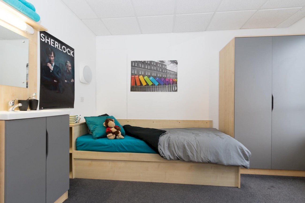 Pre Fabricated Rooms Uk